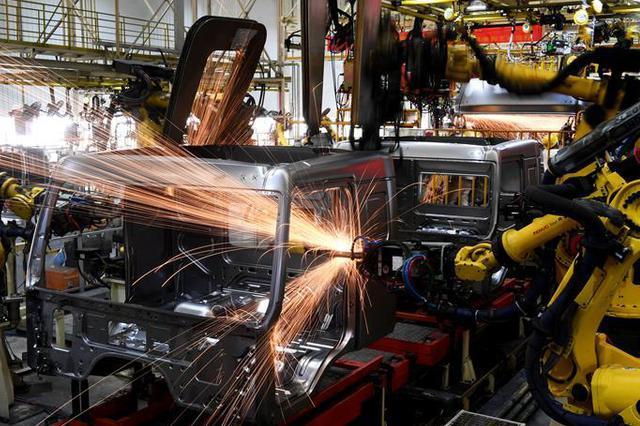 重庆工业经济回暖 2019年规模以上工业增加值增长6.2%