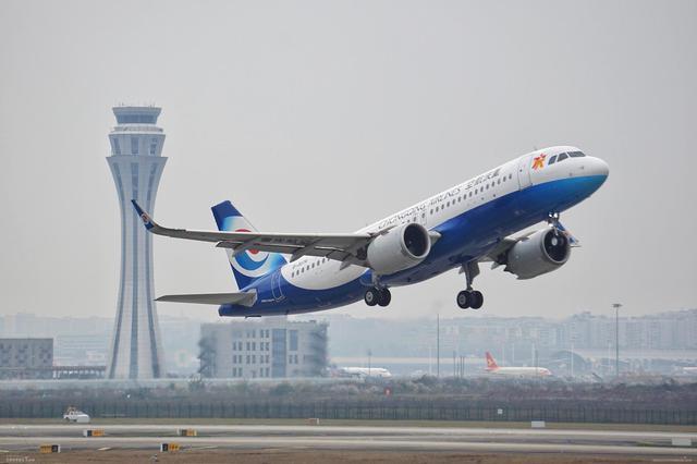 3月29日起 重庆至北京航班将转场至大兴机场运行