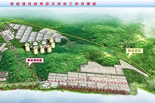 好消息!重庆万州今年将投资2亿元 建设四条隧道