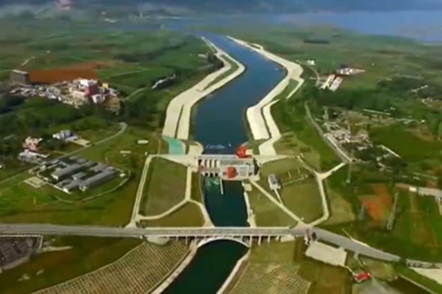 重庆直辖以来最大水利工程获批