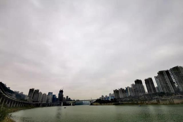 重慶5日16時至21時將迎來集中返城高峰 這些地方將有緩堵