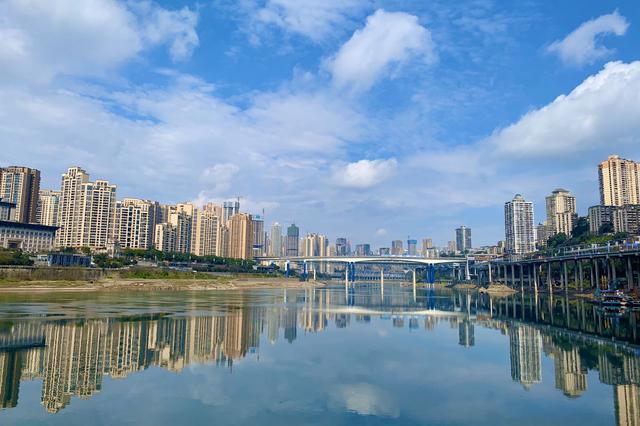 川渝共建工业互联网一体化发展示范区