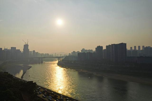 川渝两地将共同建设交通气象、旅游气象等多个服务体系