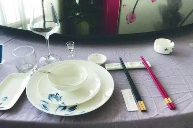 """重庆启动全民营养周活动 倡导""""公筷分餐""""新风尚"""