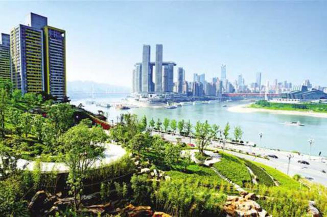 快来看!重庆两江四岸核心区将这样进行整体提升