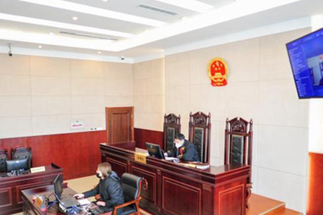 重庆:调解工作室驻进法院 诉讼纠纷案件由多化少