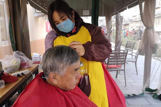 2020年重庆拟新增城市社区养老服务站1052个