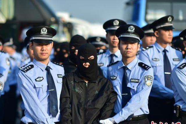 重庆41个区县反诈中心全面建成 打击诈骗犯罪更高效