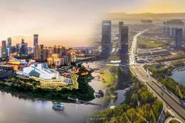 重庆代表团首场记者会聚焦成渝地区双城经济圈建设