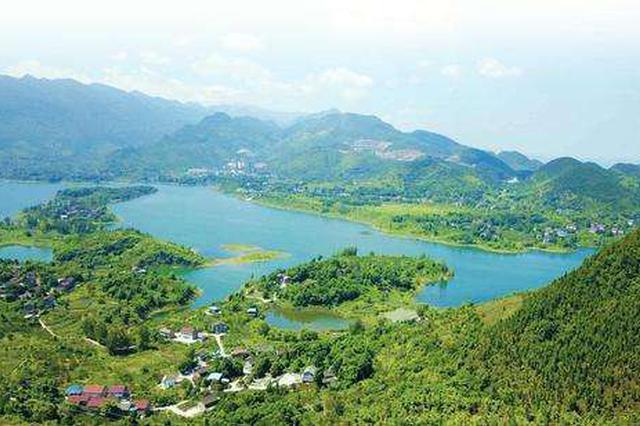川渝林业部门签署合作协议 共筑长江上游生态屏障