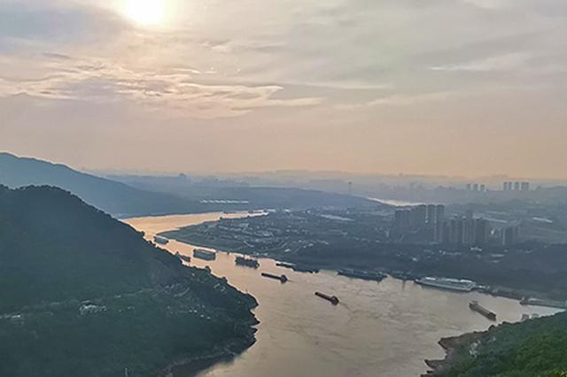 重庆将严格保护江心岛等特色自然景观资源