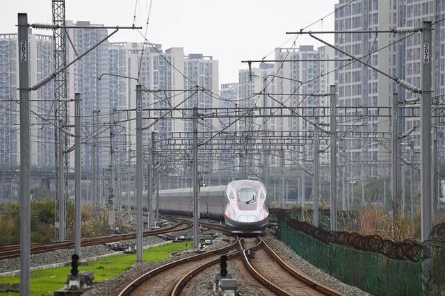 年内开工!成渝中线、渝西高铁前期项目已完成招投标