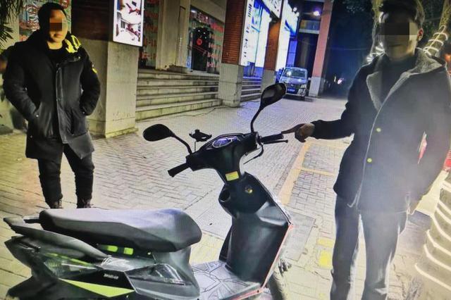 重庆一男子醉驾被查拒不到案 网上追逃终落法网