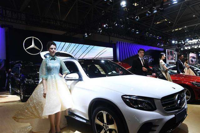 重庆国际车展时长延至九天 每天通过抽奖送出一台车