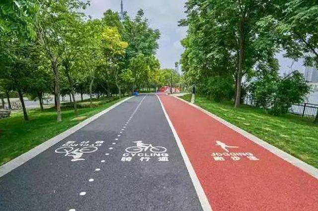 重庆今年打造人行道示范道300公里 已启动部分项目