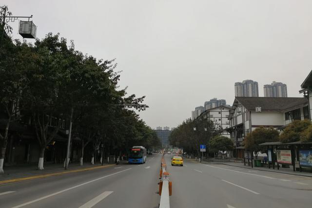今天大部雨水回归 重庆主城小雨最高33℃