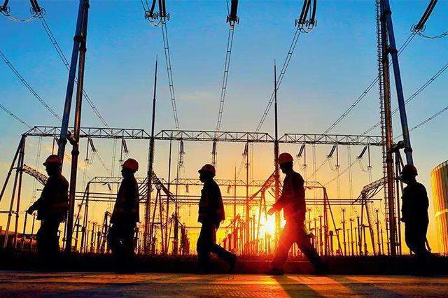 好消息!重庆152个新基建项目开工 总投资2101亿元