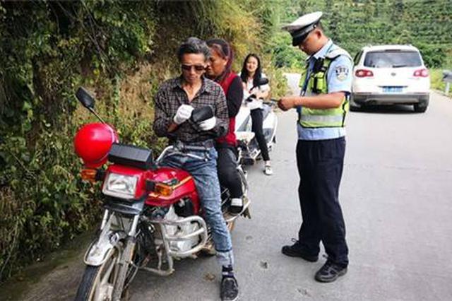 最高奖2000元!重庆鼓励市民举报农村交通违法行为
