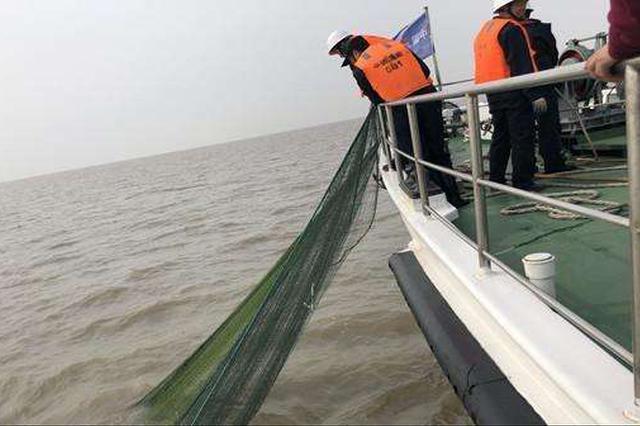 重庆挂牌整治24个重点水域 严厉打击非法捕捞产业链