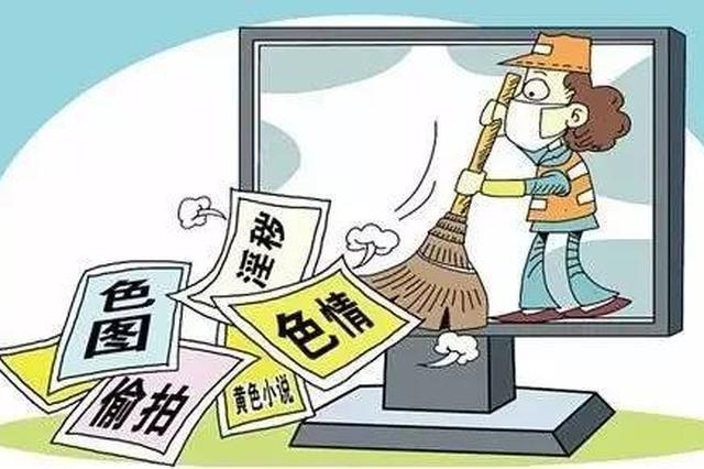重庆宣判特大网络传播淫秽物品案 上传视频1.2万余部