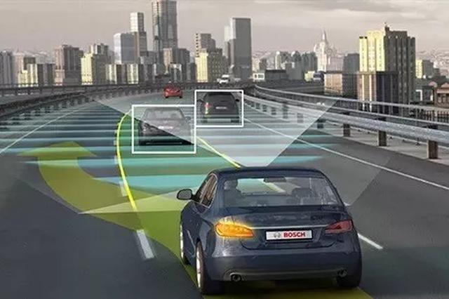 重庆:自动驾驶汽车渐行渐近 或在5年后全面商用