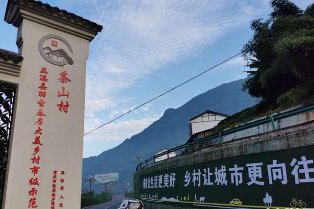 贫困发生率曾排重庆第一 巫溪如何做到10万人减贫