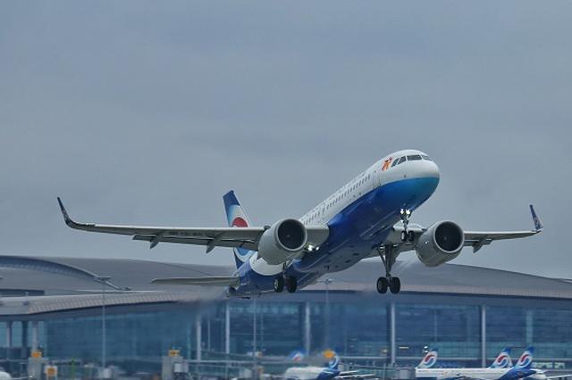 重航将新开重庆—乌海—呼和浩特等29条航线