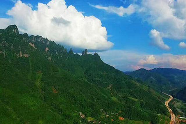 他带领重庆这个小山村村民发展生态旅游趟出致富路