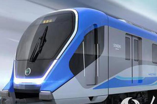 重庆轨道交通延长线江跳线开建 将采用新型快速车辆