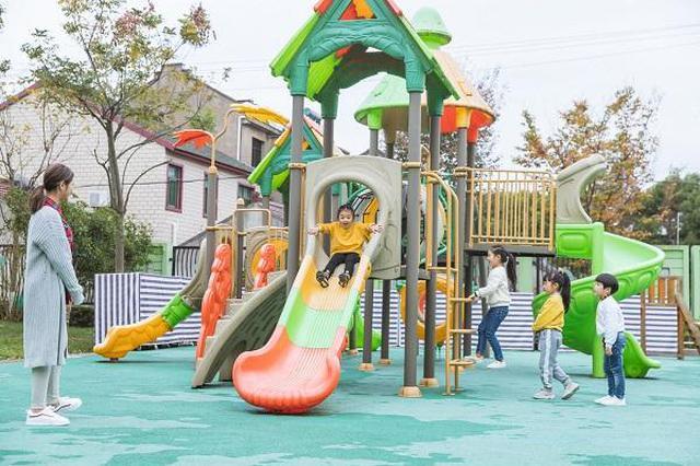 哪些幼儿园是普惠园?巴南公示238所幼儿园基础信息