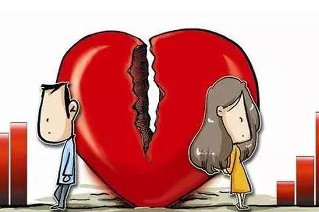 重庆:夫妻闹离婚 女方独自卖房收钱法庭上拒不承认