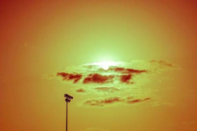 一天跨两季!未来几天阳光持续在线 多地温差超10℃