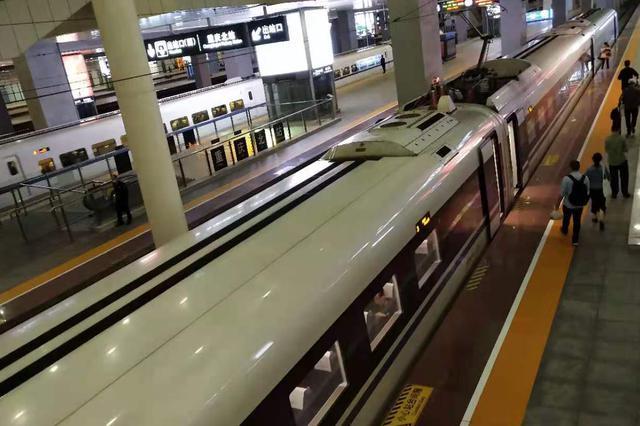 成达万高铁可研报告获批 设计时速350公里 全线设13座站
