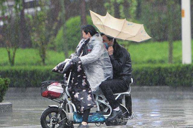 新一轮降温来了!未来十天阴雨为主 部分地区或下雪