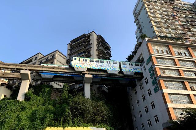 阴雨天气逼近重庆城区 未来三天最高气温下降至16℃