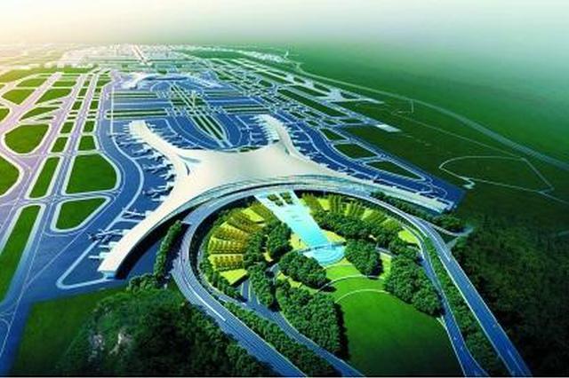 批了!重庆江北机场将有第四跑道 还要建T3B航站楼