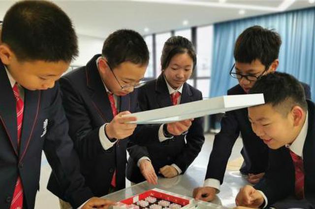 脑洞大开!重庆中学生设计的袖珍方舱医院斩获大奖