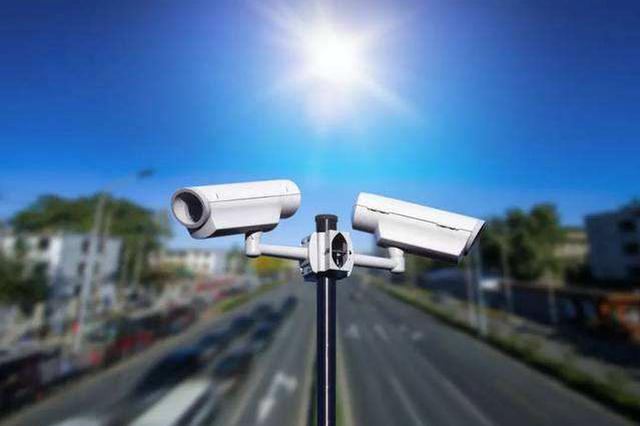 驾驶员注意!九龙坡新增25处违法停车电子抓拍系统