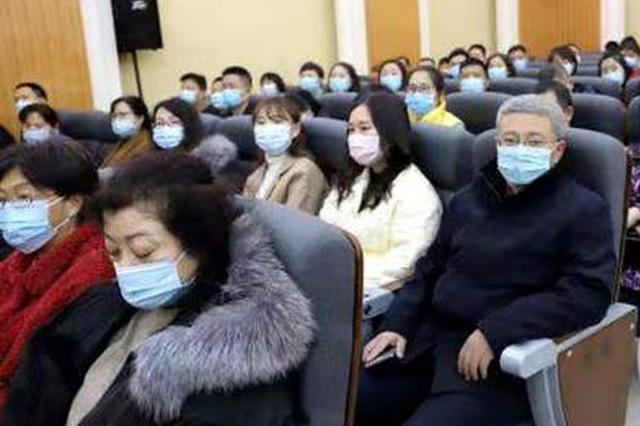 国企高管贪污受贿受审 200余人接受庭审式警示教育