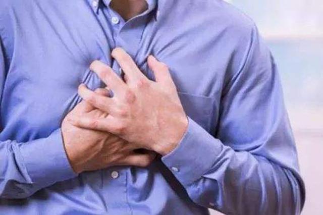 冬季心梗进入高发期 医生:这些部位疼痛也赶紧排查