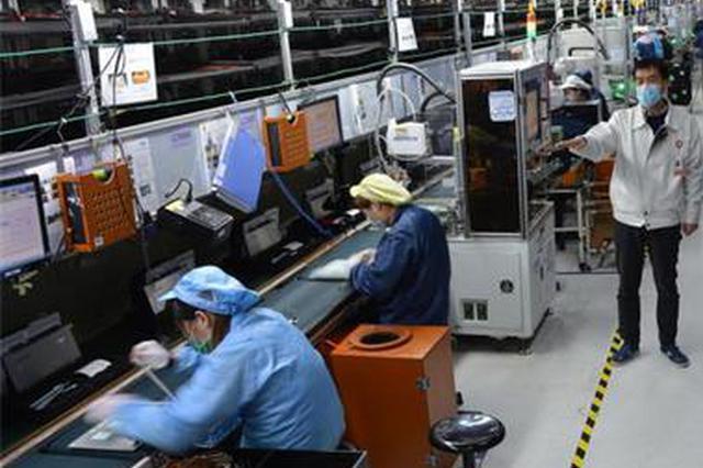 厉害!重庆笔记本电脑出口数量和价值均居全国第一
