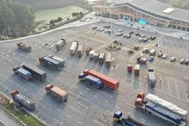 今年重庆巫溪至开州等4条高速公路将全线开工