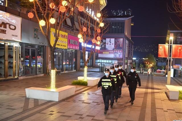 春节期间重庆整改安全隐患166起 未发生重大安全事故