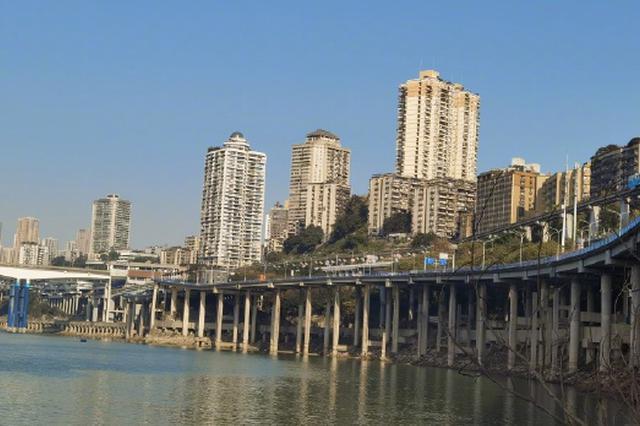 截至22日 重庆中心城区度过70年来最温暖2月