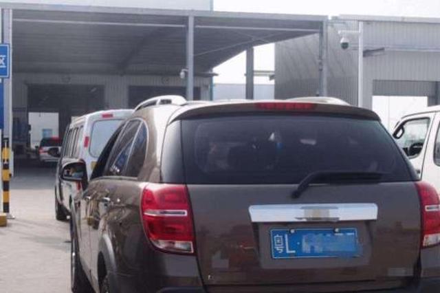 3月份 重庆流动车管所上门服务27场次