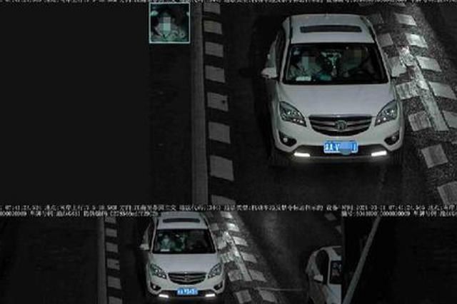 重庆桥隧错峰通行首日 高峰时段平均车速提升18%