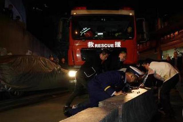 重庆展开集中夜查 私家车这些行为将处500元以下罚款