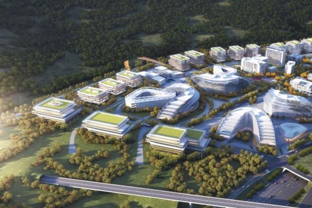 重庆代表团全团建议:支持建设成渝综合性科学中心