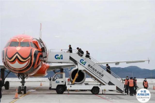 仙女山机场通航在即 懒坝国际禅境艺术度假区迎旅游红利