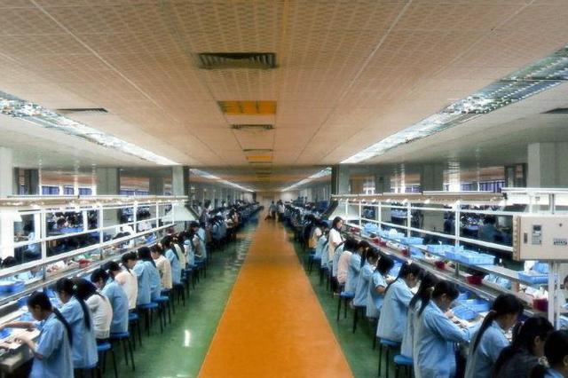今年重庆岗位需求242万人 制造业超百万排第一